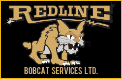 Redline Bobcat Services Ltd. Kelowna